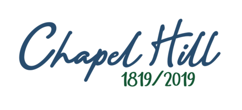 Town of Chapel Hill Celebrates 200 Years of Its Local Government