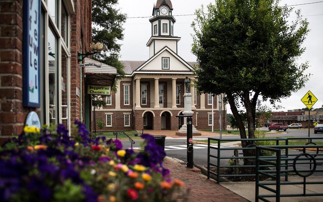 Chatham County Roundup: Talking Taxes