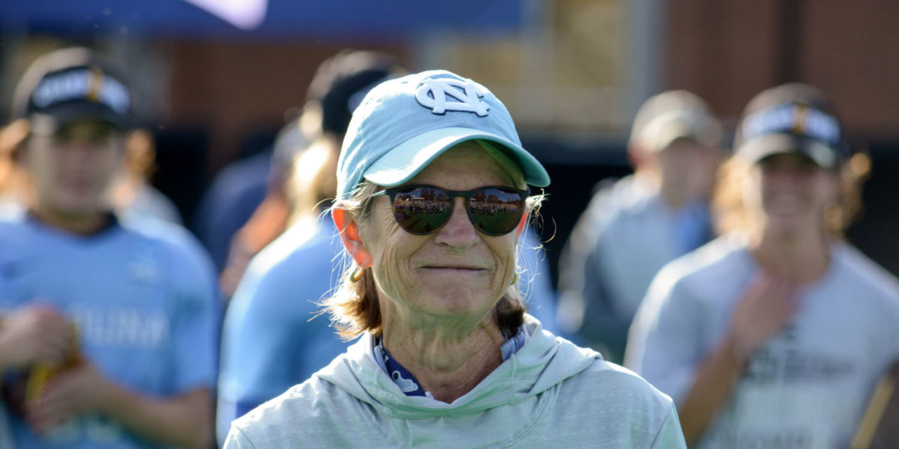 UNC Field Hockey's Karen Shelton Reflects on Eighth Title, Another Undefeated Season
