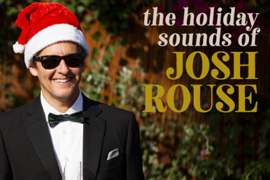 Yep Roc Artist Spotlight – Josh Rouse