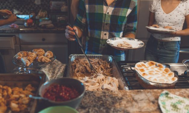 Gravy Train: The Economic Impact of the Turkey Industry in North Carolina