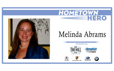 Hometown Hero: Melinda Abrams