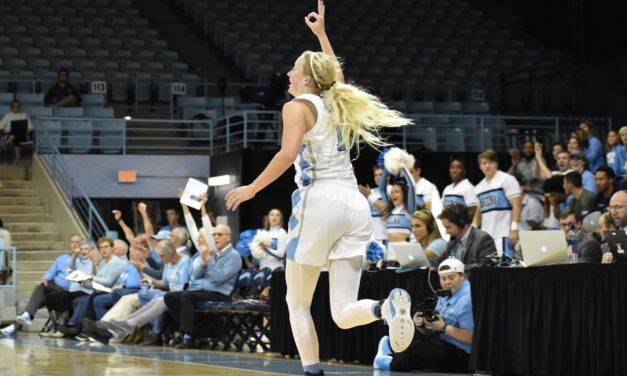 UNC Women's Basketball Stays Hot With Dominant 85-60 Win Over Illinois