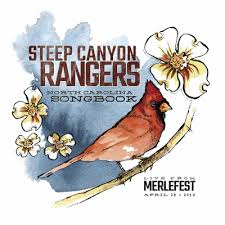 Yep Roc Artist Spotlight – Steep Canyon Rangers