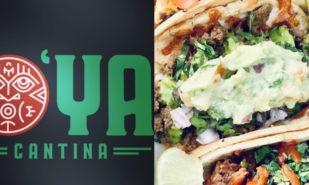 O'Ya Cantina to Debut in Briar Chapel in Early 2020