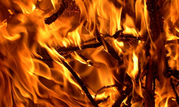 Father and Daughter Dead After House Fire in Mebane, Cause is Under Investigation