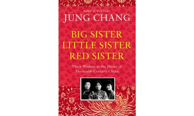 One on One: Soong's Daughters – No Fairy Tale