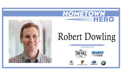 Hometown Hero: Robert Dowling
