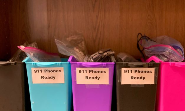 Chapel Hill Police Department Asking Community for Unwanted Cellphones