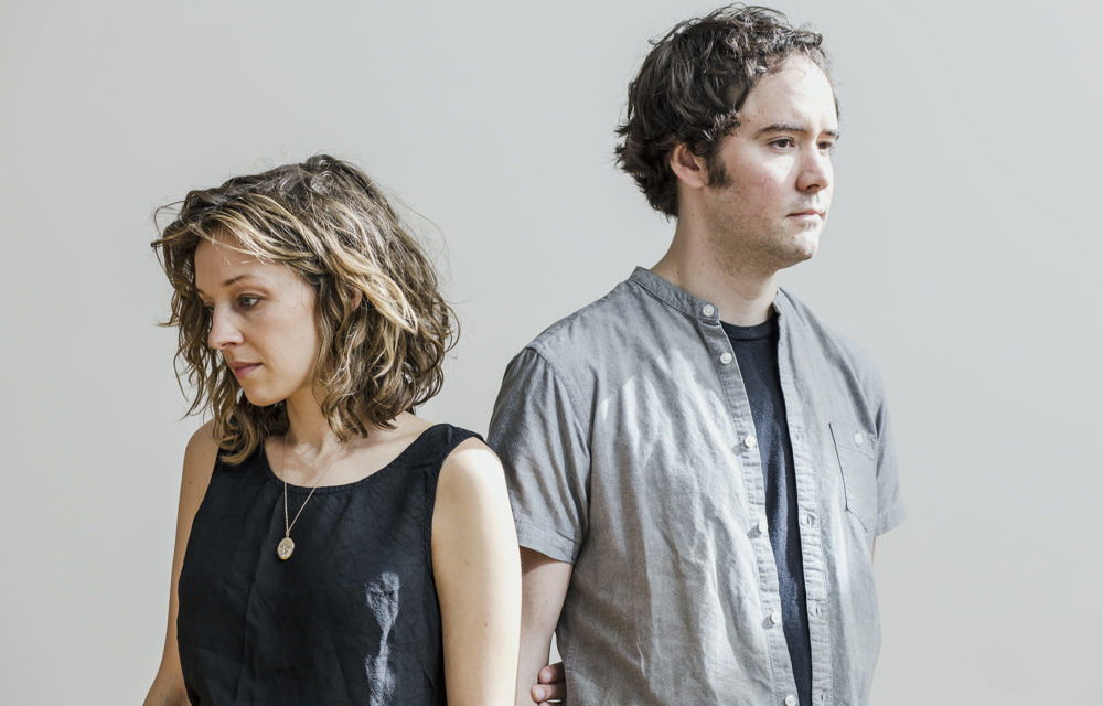 The Acclaimed Musical Duo Formerly Known As Mandolin Orange