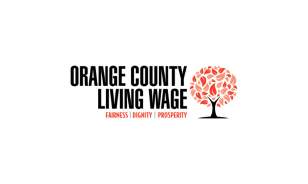 Orange County Living Wage Raised to Nearly $15 An Hour