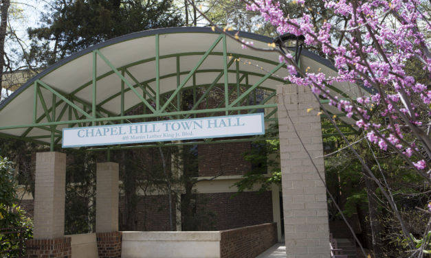 Chapel Hill Town Council to Finalize Appointment Plans for Replacing Schaevitz at Retreat