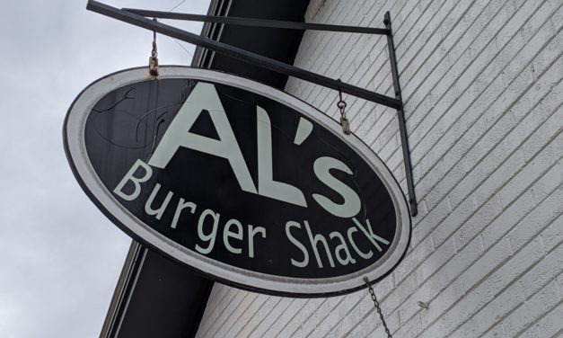 Beer Study, Orange County Rape Crisis Center Cut Ties with Al's Burger Shack