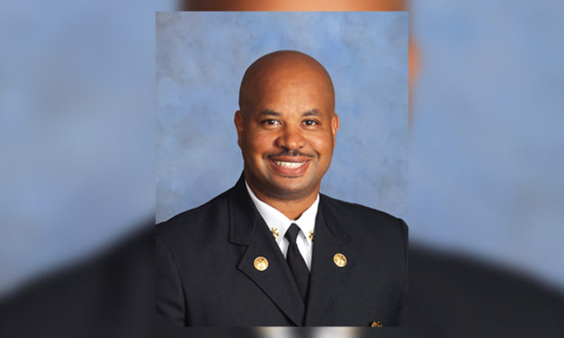 Chapel Hill Announces New Fire Chief