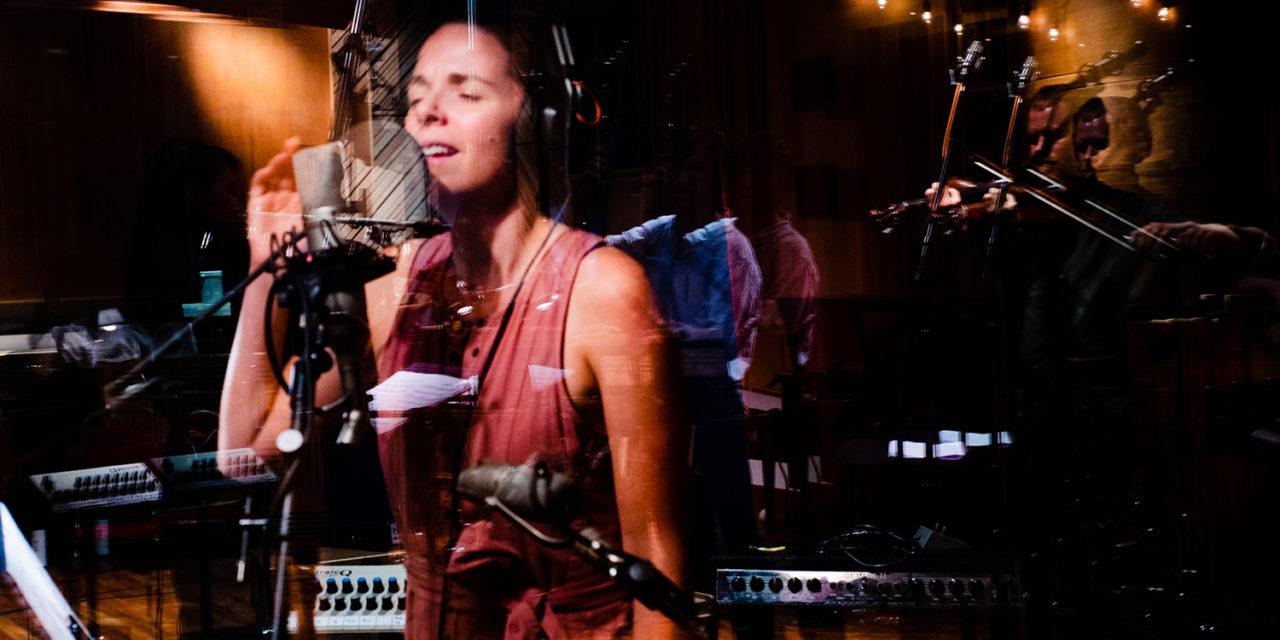 Yep Roc Artist Spotlight – Aoife O'Donovan