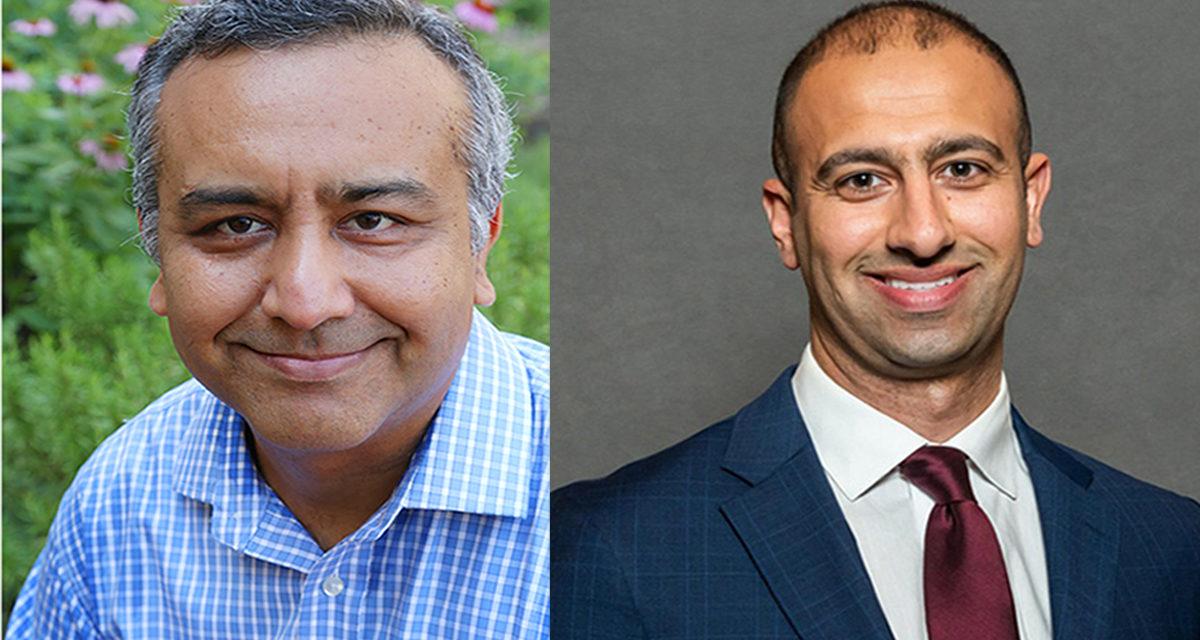 Focus Carolina: Javed Mostafa and Saif Khairat