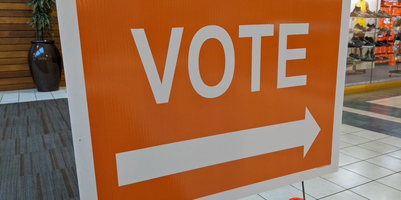 Here's Where You Can Vote Early in Orange County and Chatham County