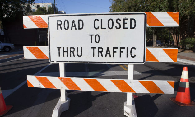 Second Orange County Road to Temporarily Close Due to Hillsborough Reservoir Improvements
