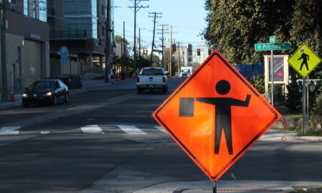 Chapel Hill: Franklin Street Lane To Be Closed At Night