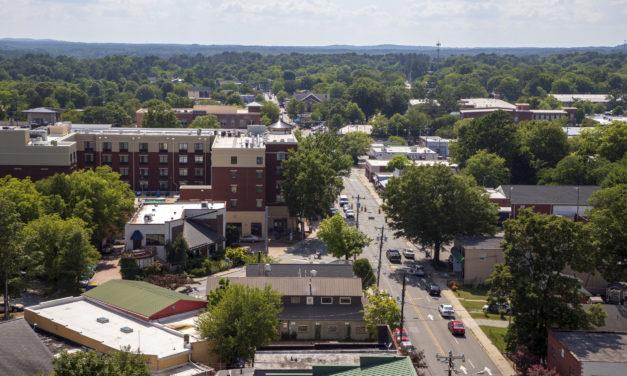 Carrboro Mayor: Google Fiber Construction Progressing in Community