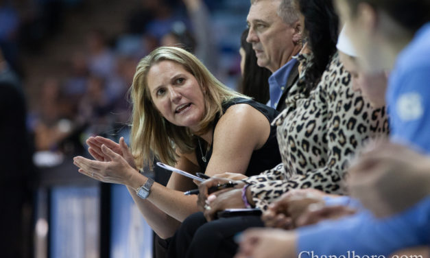 UNC Women's Basketball Adds Third Five-Star Recruit to Class of 2021