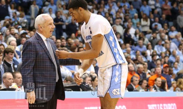UNC Seeking Return to Normalcy as College Basketball Season Begins