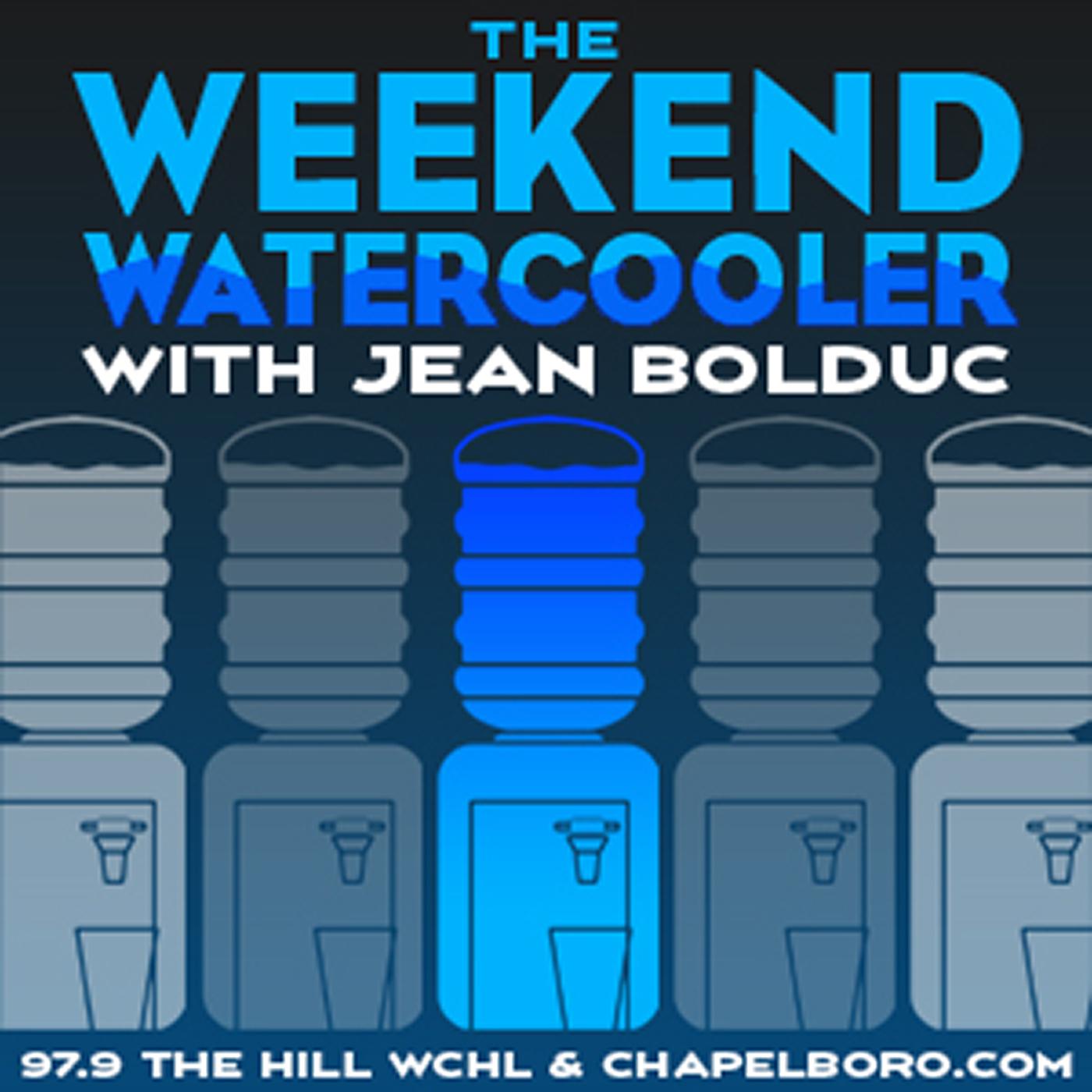 Weekend Watercooler