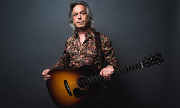 Yep Roc Artist Spotlight – Jim Lauderdale