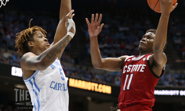 ACC Men's Basketball Tournament Moved to Greensboro