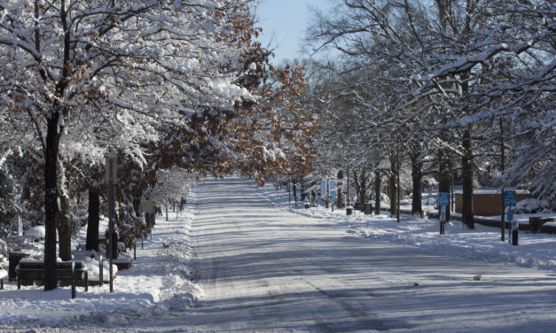 Orange County Declares State of Emergency, Urges Caution in Winter Weather