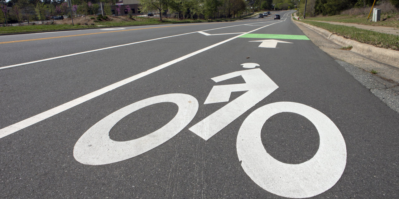 Chapel Hill Proposes Adding Bike Lanes to Culbreth Road