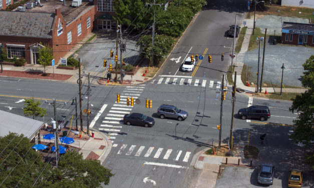 Town of Chapel Hill Requests Community Input on Franklin Street Design
