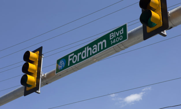 OWASA: Turn Lane of Fordham Boulevard to be Closed Amid Water Line Replacement
