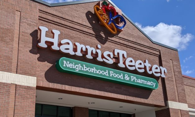 Harris Teeter Grocery Stores Will Soon Provide COVID-19 Vaccinations