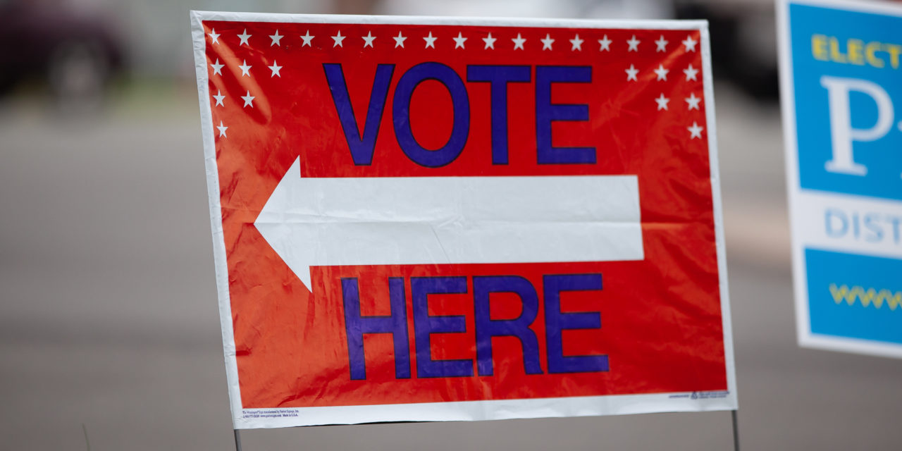 North Carolina Group Asks Judge to Stop Touch-Screen Voting