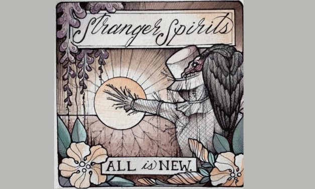 Live & Local: Stranger Spirits