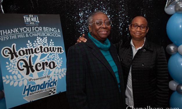 Photo Gallery: 2020 Hometown Heroes Luncheon