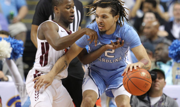 Cole Anthony Selected 15th Overall by the Orlando Magic in 2020 NBA Draft