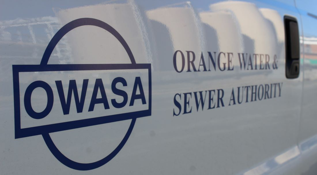 OWASA Completes Repairs on Cameron and South Columbia Intersection in Chapel Hill