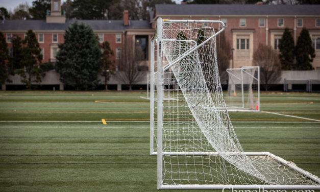 Chansky's 'No-Sports' Notebook