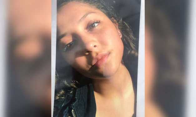 Orange County Sheriff's Office Searching for Missing Teenager