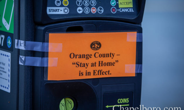 Orange County Closes Emergency Operations Center for COVID-19 After 530 Days