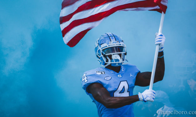 UNC Football in the Midst of a Complete Transformation Heading Into 2020 Season