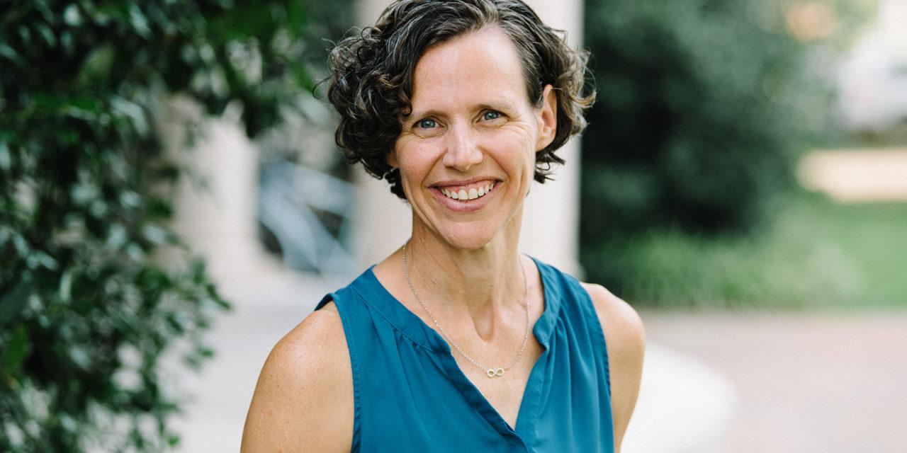 Focus Carolina: Kara Hume