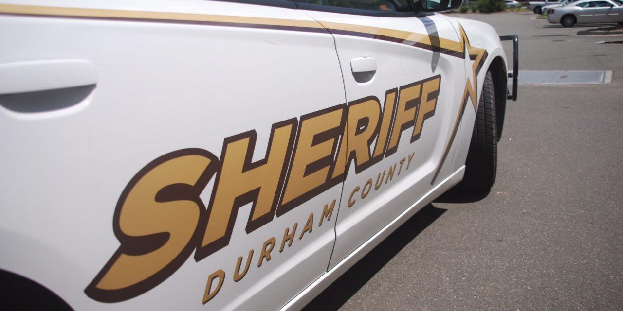 Durham, Orange County Sheriffs Issue Statements Regarding George Floyd's Death