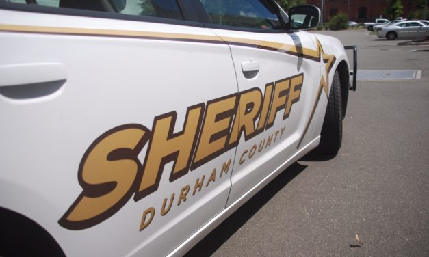 Durham, Orange County Sheriffs Issue Statements Regarding George Floyd's Death