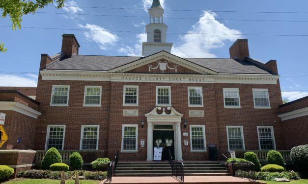 Orange County Judge: Normal Court Proceedings Present Public Health Challenges
