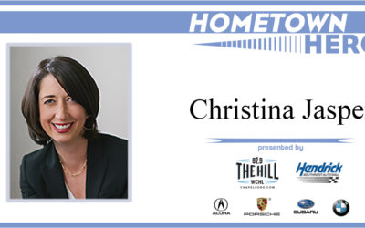 Hometown Hero: Christina Jasper from Corporate Investors Mortgage Group