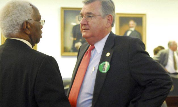Longtime NC Senator, Power Broker Tony Rand Dies at 80