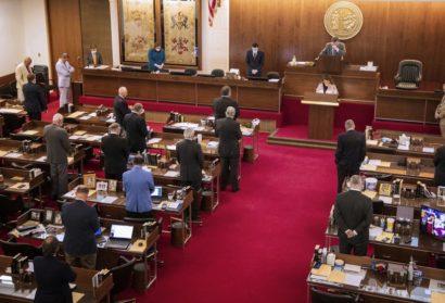 Several Veto Override Attempts at NC Legislature Fail